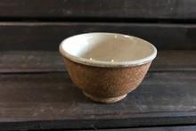 Shigaraki湯呑 火色