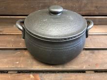 Hang out  煮込み鍋(だるま) ブラック