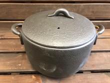 Hang out  煮込み鍋(切立) ブラック
