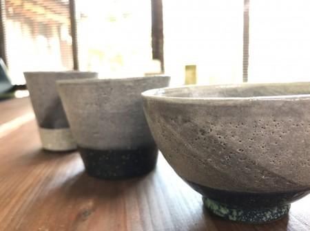 ShigarakiMingei Bowl(飯碗)