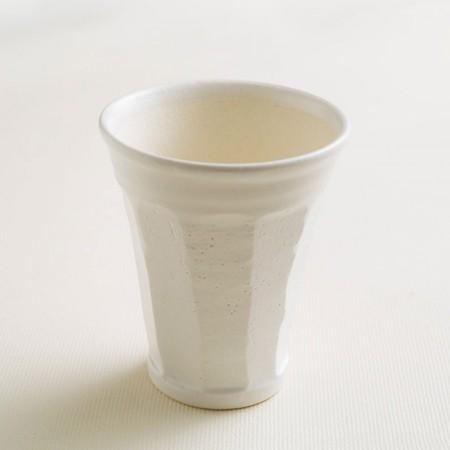 極上 泡うまカップ / White
