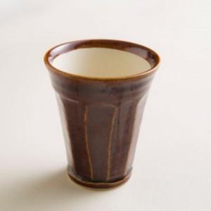 極上 泡うまカップ / Brown
