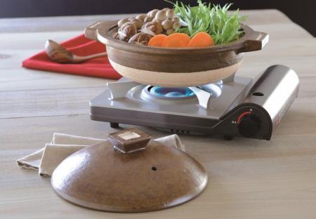 Hang out  4人用 土鍋