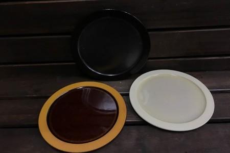 Deepbreath 8.5inch plate