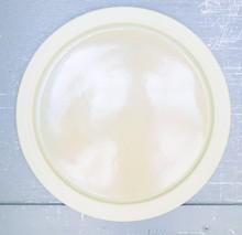 Deepbreath 11inch plate