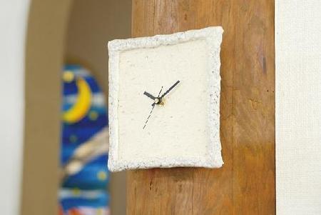 掛時計 みかげ