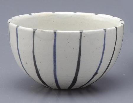 モダン十草深小鉢