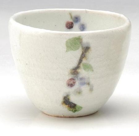 ベリーマルチ鉢(小)