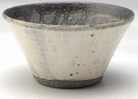 オセロマルチ鉢(白)