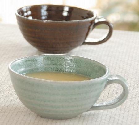 飴茶スープカップ