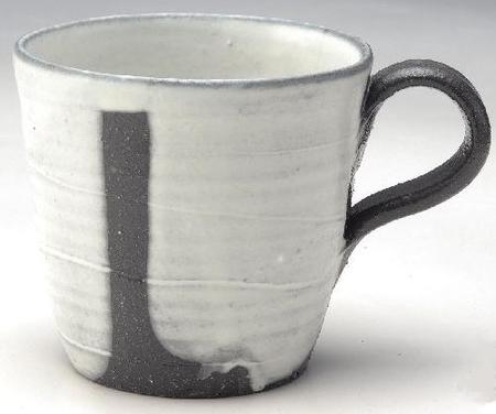 雪どけマグカップ