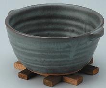 耐熱 古風ビビンバ鍋(小)