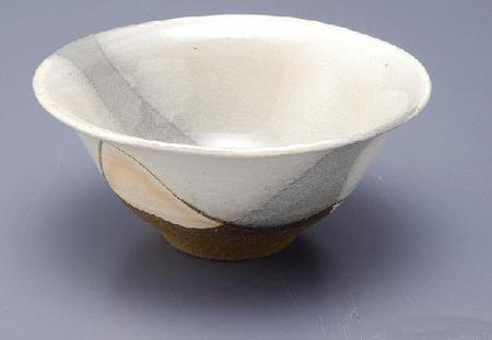 白水晶 鉢