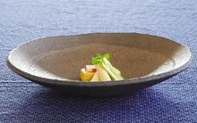 炭化銀結晶 大鉢