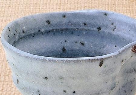 雪化粧ロックカップ