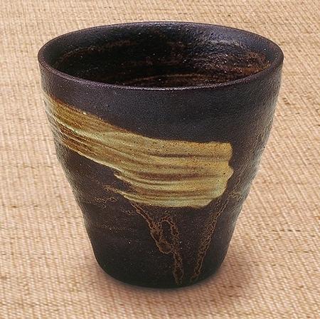 マーブルロックカップ