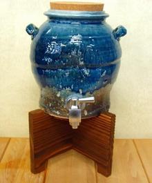 焼酎サーバー  湖水 (1升用)