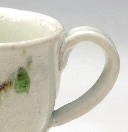 ベリーマグカップ