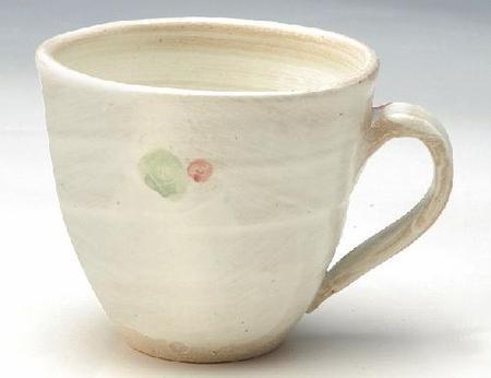 小紋 マグカップ
