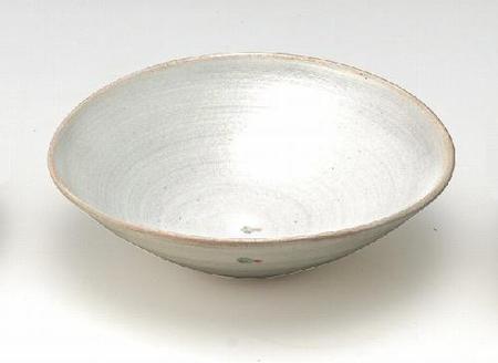 小紋たわみ鉢(中)