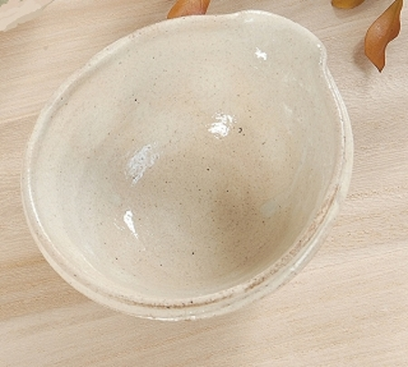 和らぎ片口小鉢