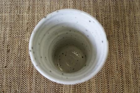 丸かさねカップ