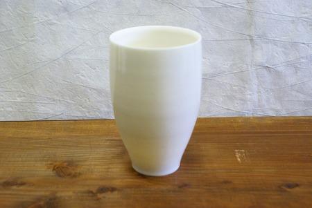 信楽透器 カップ